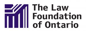 The Law Foundation of Ontario (CNW Group/The Law Foundation of Ontario)