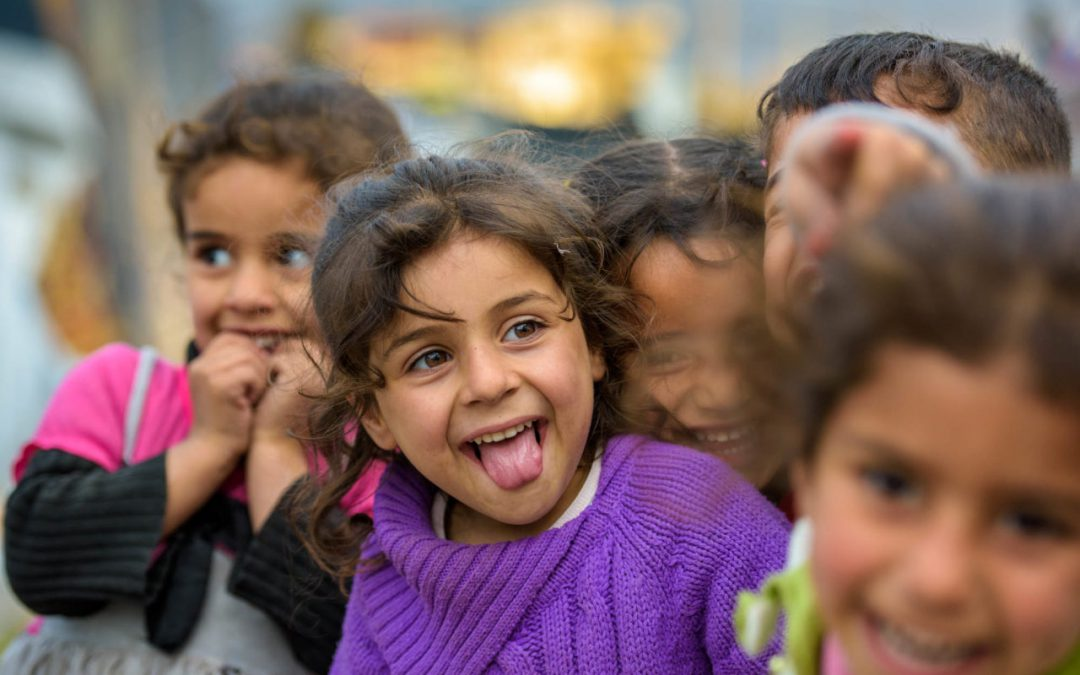 CALL FOR SPONSORS: 2000 refugees on Lifeline Syria waitlist